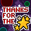 [F2U] Thanks For The Fav by Legendarypixel