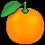[F2U] Orange Icon by Legendarypixel