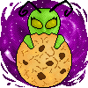 [PRIZE] Cookie