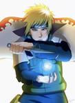 Yondaime Hokage | Naruto