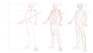 ~Male Anatomy Tutorial~