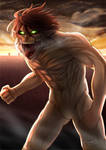 Rogue Titan   SNK