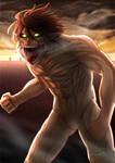 Rogue Titan | SNK
