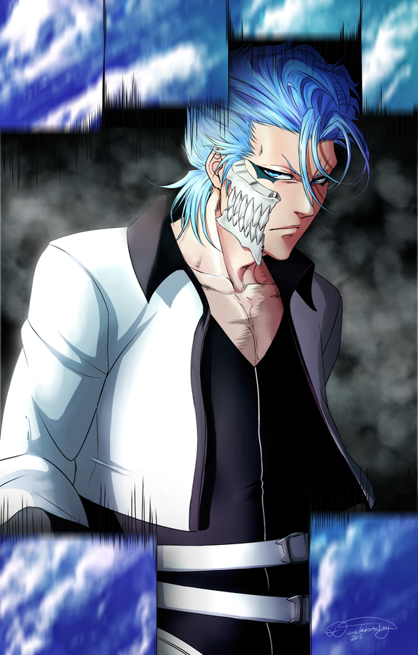 [SPOILERS] Return of the King | BLEACH by DivineImmortality