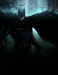 Because I'm Batman! | DC