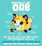 Pocky ORB Plush Campaign