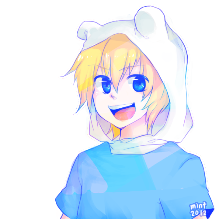 WHAT TIME IS IT by 7mint-and-chocolate