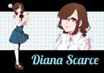 TBH: Diana Scarce