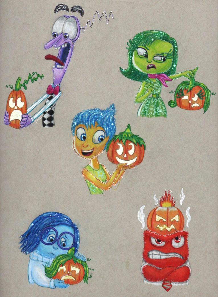 Halloween Feels by Creative-Dreamr