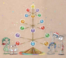 Christmas Memories by Creative-Dreamr