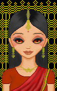 Bollywood Queen by Kitana26