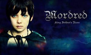 Mordred by BeautyLikeNight