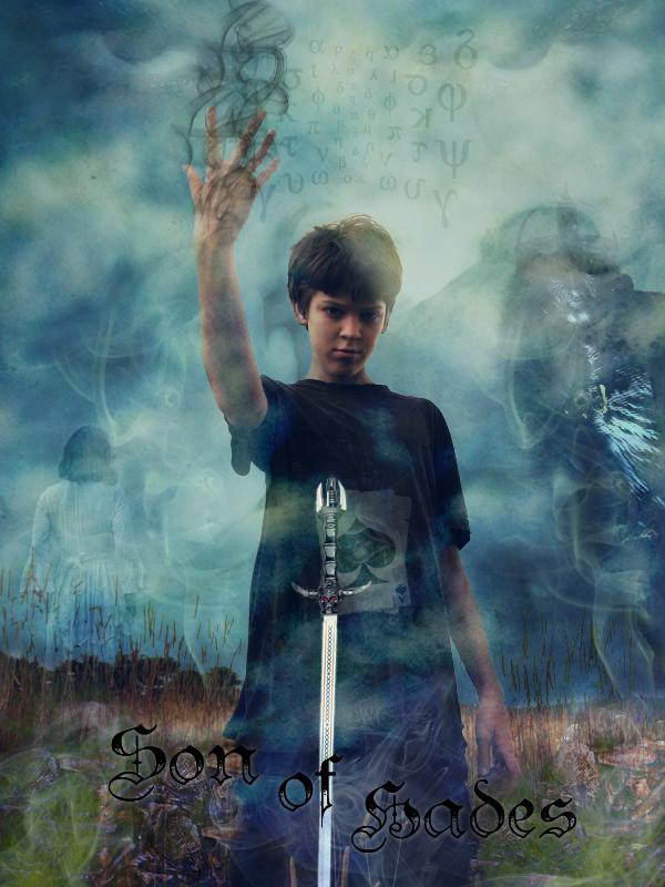 The Ghost King by BeautyLikeNight