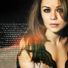 Alexis Dziena Avatar 14 by BeautyLikeNight