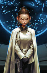 Admiral Rey by Grobi-Grafik