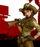 GTA-Cowgirl