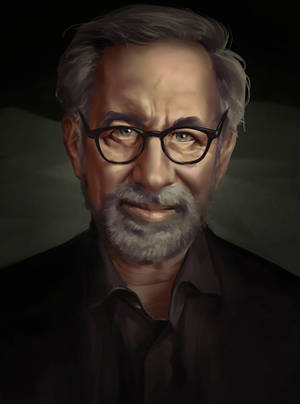 Happy Birthday Mr  Spielberg By Grobi Grafik-das6f by Grobi-Grafik