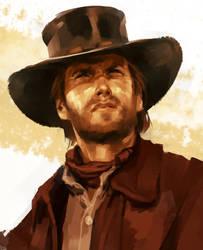 Clint by Grobi-Grafik