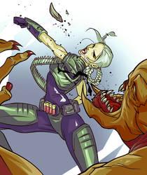 Doom by Grobi-Grafik