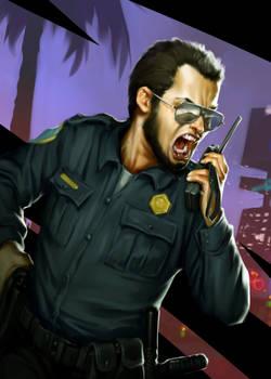 GTA-Cop