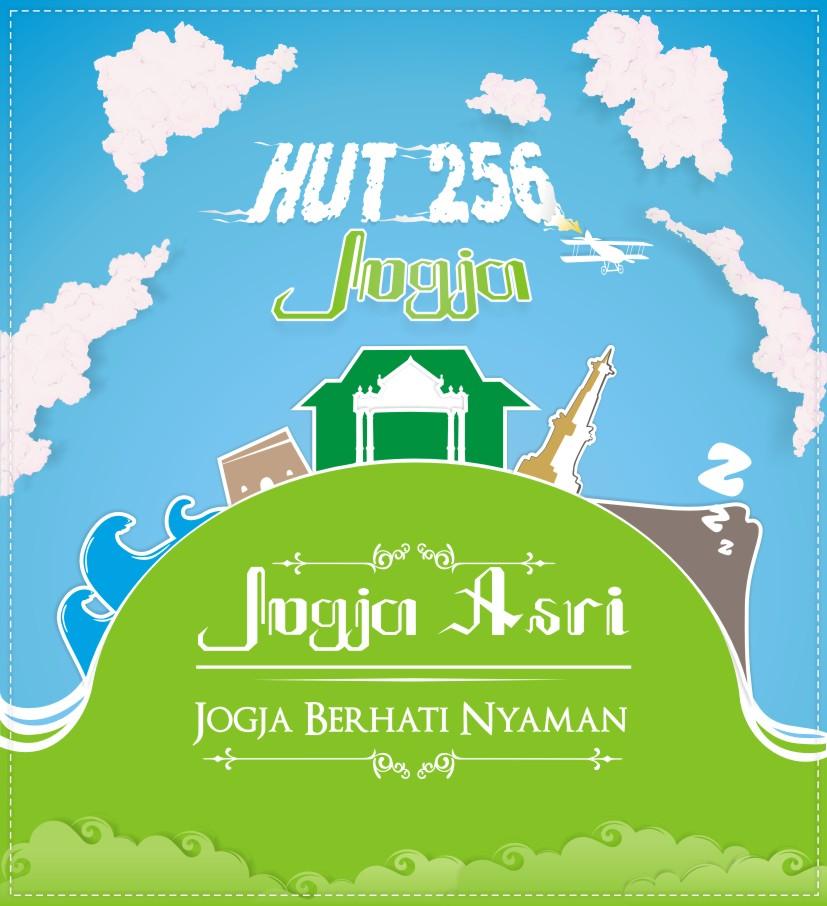 Yogyakarta's 256th Anniversary by MrCarik