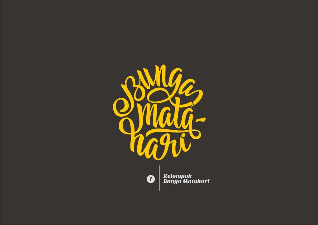 Logo Bunga Matahari by MrCarik