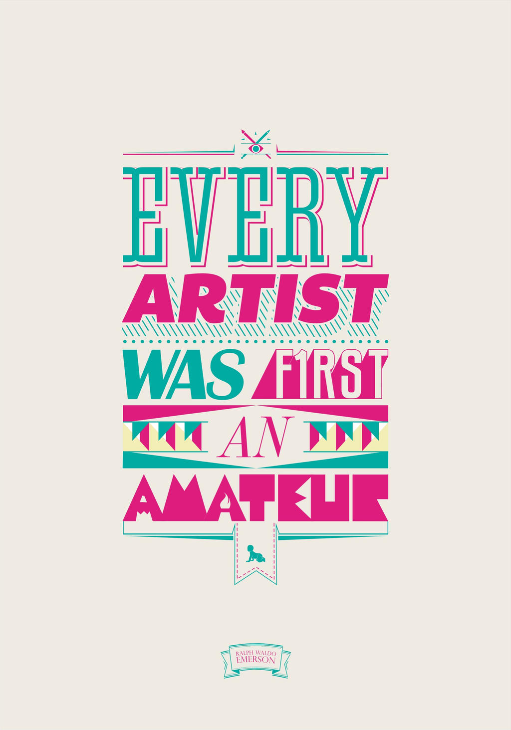 Every Artist Ver. 2 by MrCarik