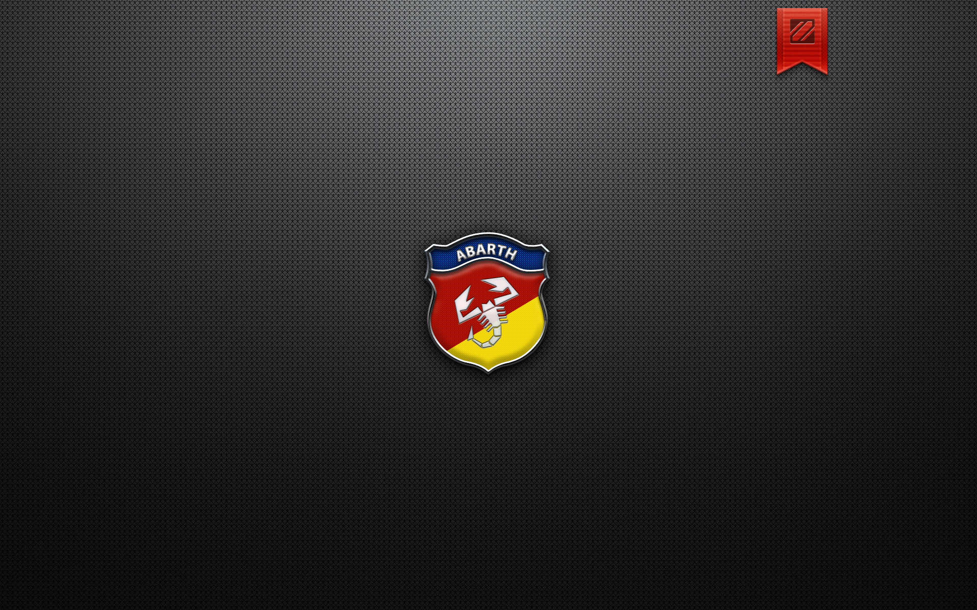 Abarth Logo Wallpaper 304119