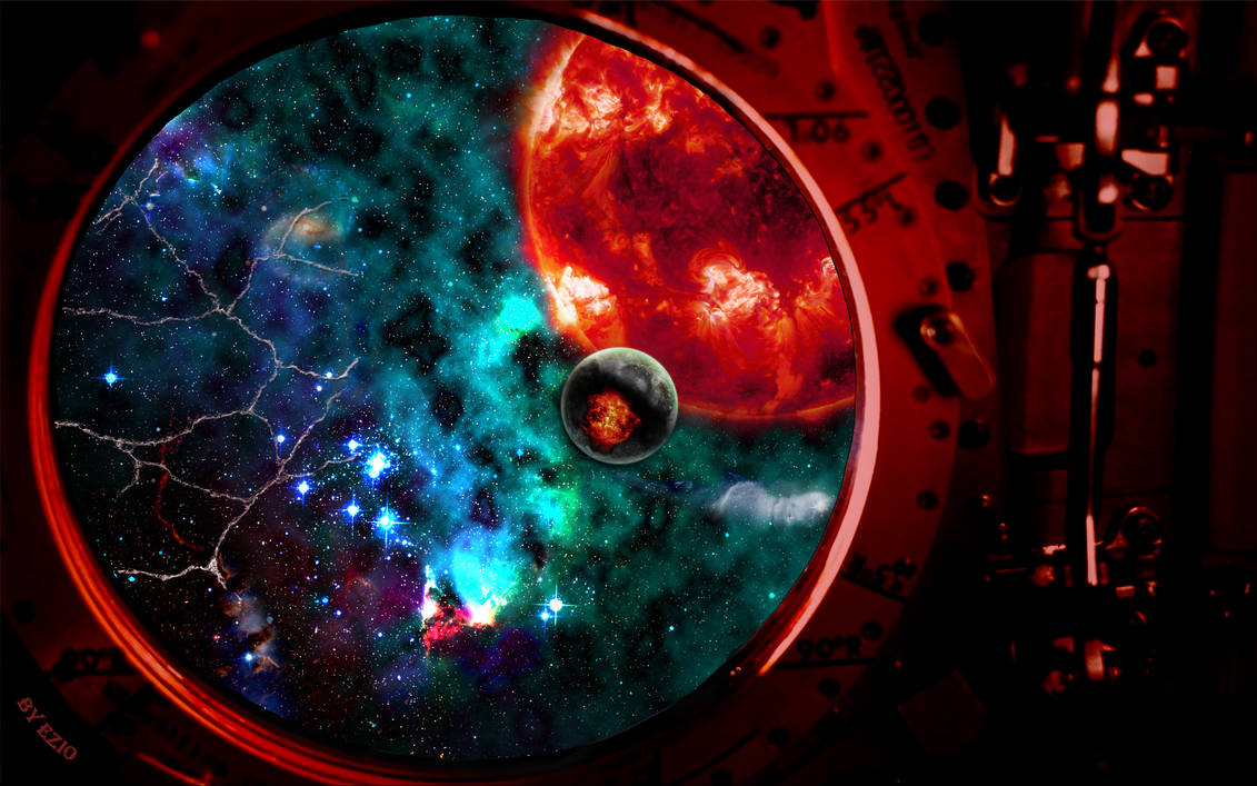 Universe - Escaping 2010