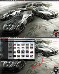 Parking W7 Edition - Supercars