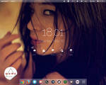 #gnome 3.12 on #archlinux