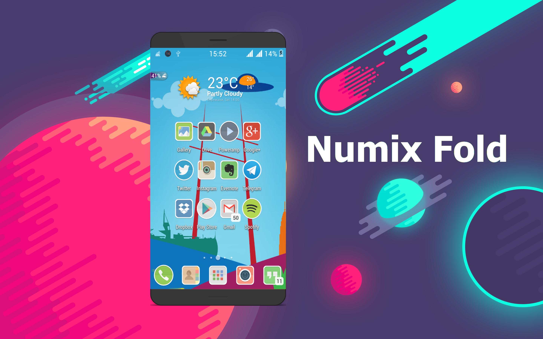 numix fold by localizator on deviantart