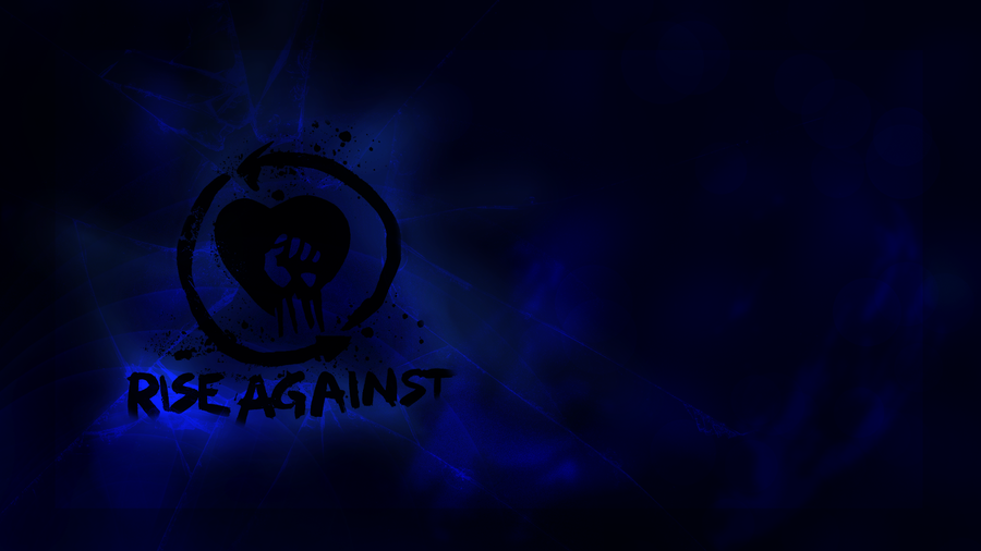 Rise Against Wallpaper By Suona Chan
