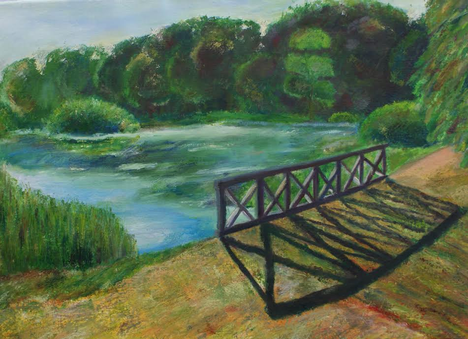 Bridge by Koscielny
