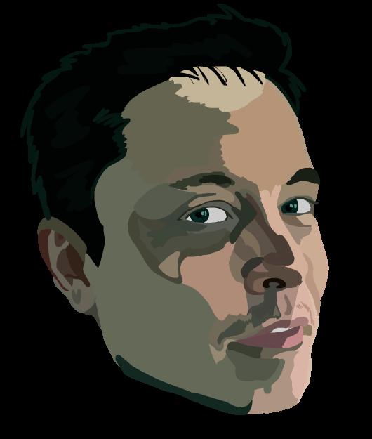 Elon by Koscielny