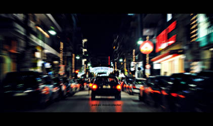 City Lights by oberst176
