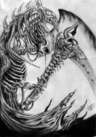 Biomech Death by ZmeyMH