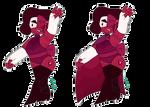 RRO / Royal Ruby Fusion