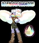 Gemsona / Rainbow Diamond