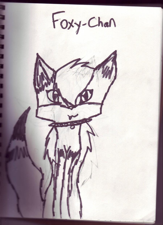 Kitsunegirl6's Profile Picture