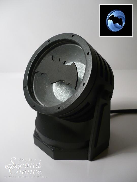 Batman V Superman Batsignal by CoolingGiant