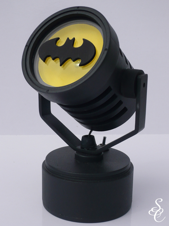 The Batsignal by CoolingGiant