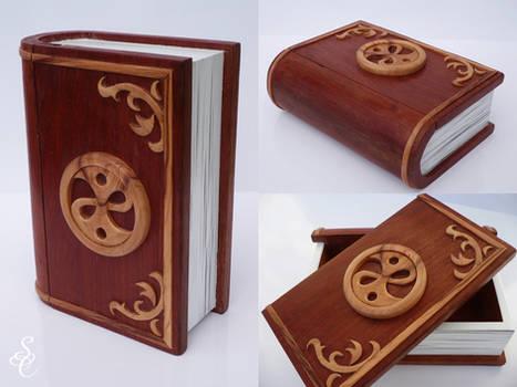 Fable Book Box