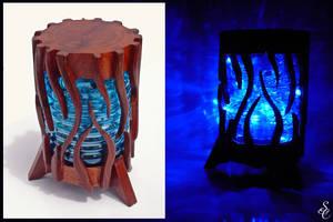 Ironbark Lantern by CoolingGiant