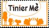 TinierMe stamp by Terrterr