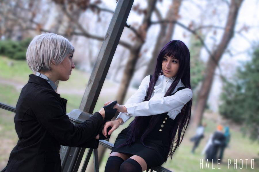 Let me help you [InuxBokuSS] by SawakoRagDOLL