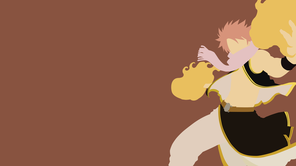fairy tail minimalist wallpaper - photo #21