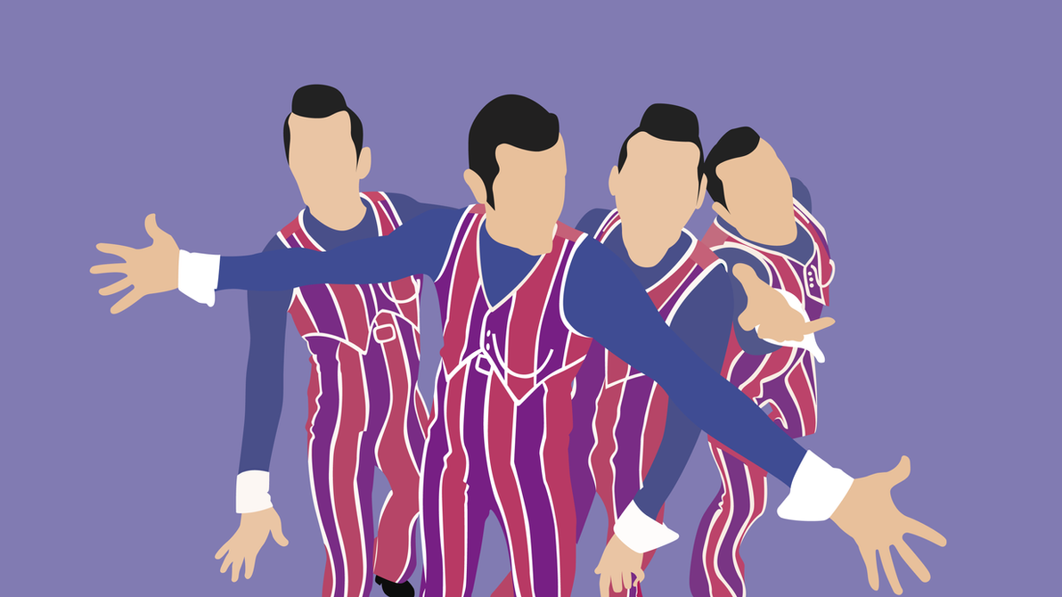We are number one but It's a Minimalist Wallpaper by ...