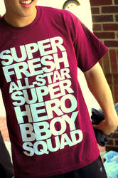 Super Fresh All-Star..........