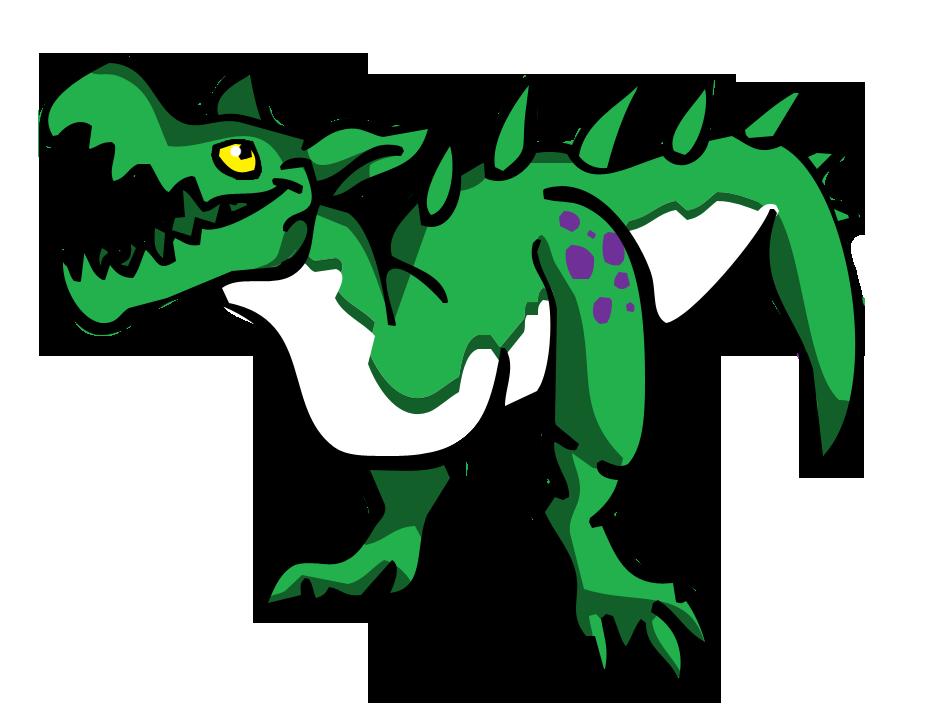 New Jiggy Monster by TheJiggyMonster
